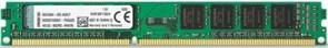 (1026688) Модуль памяти DDR 3 DIMM 4Gb PC12800, 1600Mhz, Kingston (KVR16N11S8/4WP) (retail)