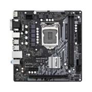 (1026728) Материнская плата Asrock H510M-HVS R2.0 Soc-1200 Intel H510 2xDDR4 mATX AC`97 8ch(7.1) GbLAN+VGA+HDM