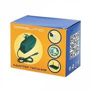 (1026790) Адаптер питания ORBITA OT-APB23 BS-019 5V 1.5A 5.5mm