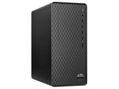 (1026843) ПК HP M01-F1038ur Black MT i5-10400F/8Gb/SSD512Gb/GTX1650 SUPER 4Gb/CR/DOS/черный 465L3EA