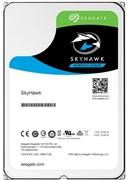 (1026865) 4TB Seagate Skyhawk (ST4000VX013) {Serial ATA III, 5900 rpm, 256mb, для видеонаблюдения}