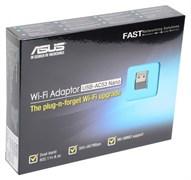 (1026897) Сетевой адаптер WiFi Asus USB-AC53 Nano AC1200 USB 2.0 USB-AC53 NANO