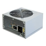 (95516) Блок питания  Chieftec 500W, active PFC, v2.3, 120mm fan, (GPA-500S8) OEM