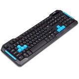 (122383) Клавиатура SVEN Challenge 9500, игровая