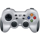 (108225)  Геймпад Logitech Wireless Gamepad F710 (940-000145)