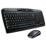 (3331289) Комплект Logitech Wireless Combo MK330 (920-003995)