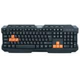 (110231) Клавиатура SVEN Challenge 9700, игровая