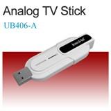 (103037) ТВ тюнер K-World USB Analog TV Stick IV (KW-UB406-A)