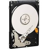 (1004628) Жесткий диск WD Original SATA-III 500Gb WD5000LPLX Black (7200rpm) 16Mb 2.5""