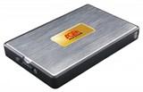 """(1002330) Внешний корпус AgeStar SUB2A11 usb2.0 to 2.5"""" HDD/SSD SATA.Aluminum"""