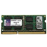 (98985) Модуль памяти SO DIMM DDR3 (1600) 8Gb Kingston CL11 KVR16S11/ 8 Retail