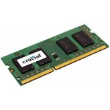 (105974) Модуль памяти SO DIMM DDR3L (1600) 4Gb Crucial (CT51264BF160B)
