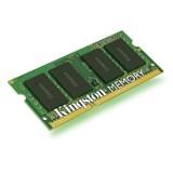 (119589) Модуль памяти SO DIMM DDR3 (1600) 2Gb Kingston KVR16S11S6/2 Retail