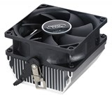 (1002297) Вентилятор Deepcool CK-AM209 Soc-FM2/FM1/AM3+/AM3/AM2+/AM2 3pin 28dB Al 65W 224g скоба