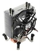 (1003051) Вентилятор Titan TTC-NC65TX(RB) Soc-1150/1155/1156/AM3+/FM1/FM2 3pin 17-26dB Al+Cu 110W 410g клипсы