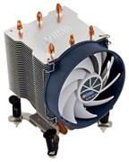 (1003052) Вентилятор Titan TTC-NK35TZ/RPW(KU) Soc-1155/AM3+/FM1/FM2 4pin 10-27dB AlCu 140W 540g клипсы Z-AXIS