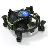 (80051) Вентилятор Socket 1156/ 1155   Intel Original  AL+Cu