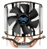 (91782) Вентилятор Zalman CNPS5X Performa, ALL Socket, FAN 92mm, 1400-2800rpm PWM, 32db, 4-Pin