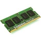 (1004265) Память SO-DIMM DDR3L 2Gb 1600MHz Kingston (KVR16LS11S6/2) unbuffered Ret