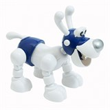 (1110145) Веб-камера CBR MF-700 Cyber Dog, настол., 5 линз, 1,3 МП, микрофон, MF 700 CYBER DOG