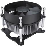 (101757) Вентилятор Socket 1156/ 1155 | Deepcool CK-11508 (65Вт, вент-р 92мм, 2200RPM, 25dBa)