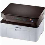 (1003516) МФУ Лазерный Samsung SL-M2070 (SL-M2070/XEV) A4