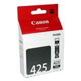 (81579) Картридж струйный Canon PG-425 черный для принтеров Canon iP4840/ MG5140/ 5240/ 6140/ 8140