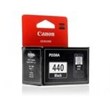 (93612) Картридж струйный Canon PG-440 черный для принтеров Canon PIXMA PIXMA MG2140/ 3140 (5219B001)