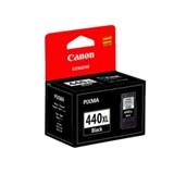(93613) Картридж струйный Canon PG-440XL черный для принтеров Canon PIXMA PIXMA MG2140/ 3140 Повышенная ёмкость.