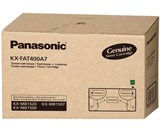 (1002073) Картридж PANASONIC KX-FAT400A, черный [kx-fat400a7]