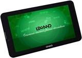 "(1004627) Навигатор Автомобильный GPS Lexand SC-7 Pro HD 7"" 1024x600 8Gb microSD GPRS/GSM BT FM черный Navitel"