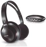 (101686)  Наушники беспроводные Philips SHC1300/10 (мониторные)