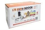 (120040)  Антенна усилитель интернет-сигнала РЭМО LTE MiMo Indoor (CRC9, для модема Huawei E3276 и других)