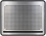 "(3330503) XILENCE Кулер ноутбука12""/ алюминий /  2х80 мм / 2хUSB/ 20дБа / 0.8кг"