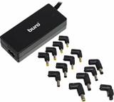 (1003891) Адаптер AC Buro BUM-0054B65 Auto/65W/12V-20V/13 connectors