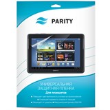 (107091)  Защитная пленка PARITY для планшетов универсальная 190х240мм (24392)