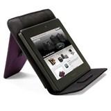 """(3331410) Чехол для планшетов DICOTA Sleeve Stand 7"""" универсальный с диагональю 7"""" .цвет черный."""