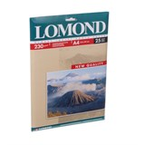 (38815) [Lomond] Бумага Lomond А4/ 230/ 25 глянцевая одностр (102049) .