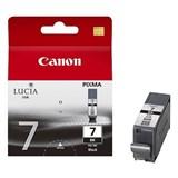 (93597)  Картридж струйный Canon PGI-7Bk 2444B001 черный для принтеров Canon PIXMA MX7600/ iX7000