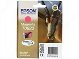 (71247) Картридж Epson C13T10834A10 Magenta C91/CX4300 №923