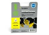 (3330777) Картридж струйный CACTUS №920XL желтый для принтеров HP Officejet 6000/ 6500/ 7000/ 7500, 11мл