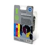 (3331354) Картридж  CACTUS CS-C6578A для HP DJ930 /950 /970 /990 /1220 /750 /3820 /6122 /6127 (цветн)