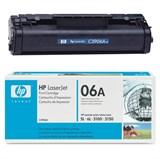 (1003725) Картридж C3906A для HP  LJ 3100 / 3150 / 5L / 6L(2500 страниц)