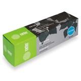 (3330739) Картридж лазерный CACTUS CS-CE310A черный для принтеров HP Color LaserJet CP1012 Pro/ CP1025 Pro 1200 стр.