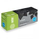 (86846) Картридж лазерный CACTUS CS-CE320A черный для принтеров HP LaserJet CP1525 2000 стр.