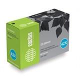 (3330743)  Картридж лазерный CACTUS CS-Q5942X черный для принтеров HP Laser Jet 4250/  4350. 20 000 стр.