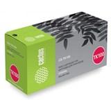 (3330779) Тонер-картридж лазерный CACTUS CS-TK100 черный для принтера Kyocera Mita KM-1500, 6000 стр.