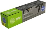 (3331126) Картридж лазерный CACTUS CS-P411 черный для принтеров Panasonic KXMB1900/ MB2000/ MB2010/ MB2020/ MB2025/ MB2030/ MB2051/ MB2061,2000стр