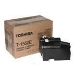 (3330761) Тонер-картридж лазерный DELACAMP для копиров Toshiba BD 1550/ 1560 (EUR) 4 лепестка (туба, 240 г)