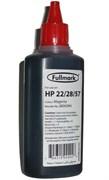 (1001220) Чернила Fullmark для HP №22/ 28/ 57 Magenta  100 мл.